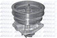 Водяная помпа Фиат Добло 1.6 2001-->2011 Dolz (Испания) S216