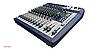 Soundcraft Signature 12 - Аналоговый микшерный пульт