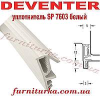 Уплотнитель оконный Deventer SP 7603 белый