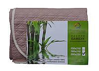 Одеяло Бамбук 200*220 Главтекстиль