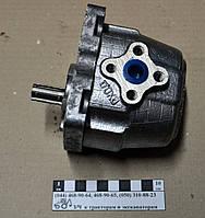 Насос шестеренчатый НШ-10 Д-3 правый (винница) МТЗ, ВТЗ, Т-25