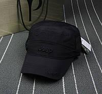 Бейсболки кепки JEEP 2 модели - немки
