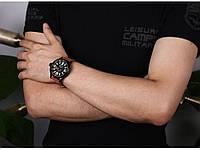 Необходимый аксессуар для каждого мужчины. Элегантные часы Naviforce. Отличное качество. Доступно. Код: КГ908
