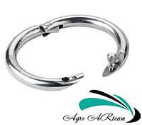 Носовое кольцо для быков