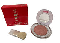 Румяна Pupa Luminys Ford Cotto Effetto Velluto Velvety Baked Blush