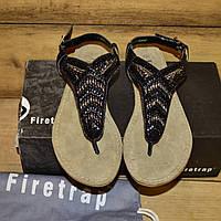 Босоножки Firetrap 37р. Кожа. Оригинал.