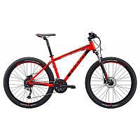 Горный велосипед Giant Talon 3 LTD, красный/чёрный (GT 17)