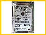 HDD 720GB 7200 SATA3 2.5 Hitachi HTS721075A9E630 D30WGVVE