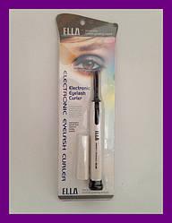 Электрические щипцы для завивки ресниц Ella Electronic Eyelash Curler