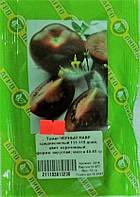 Семена томата сорт Черный мавр 10гр