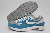 Кожаные кроссовки Nike Air Max 87