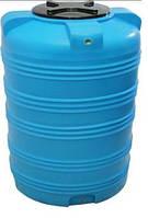Емкость вертикальная на 5000 литров V – 5000