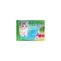 """Трава для кошек Травянчик """"Фаунти-мяу"""" Фауна"""