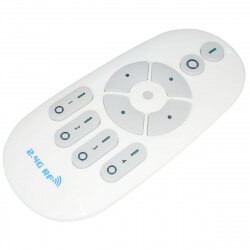 Диммер Biom 2.4G-4 zone remote 12V - ЭЛЕКТРОПАРК в Днепре