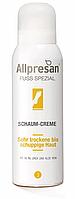 Allpresan 3 Крем-пена для очень сухой шелушащейся кожи стоп, 125 мл
