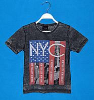 Детские футболки для мальчиков 104-128 см, Магазин детских футболок