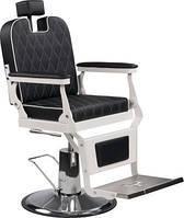 Парикмахерское кресло Barber London, фото 1