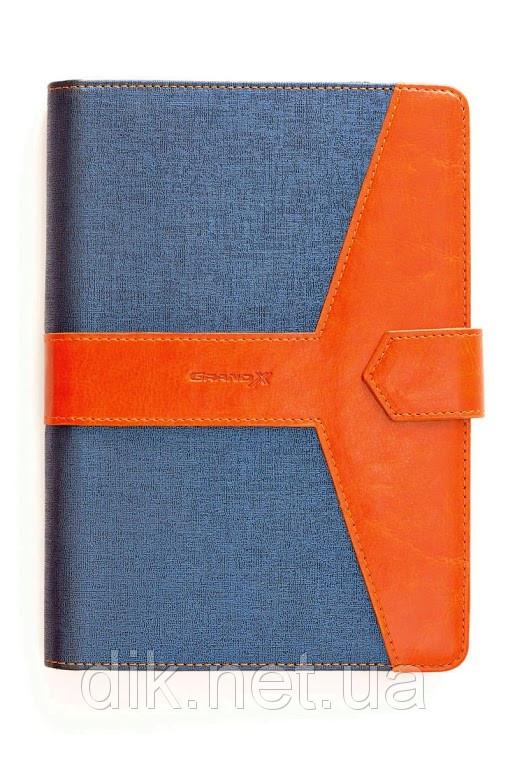 Чехол для планшетов универсальный 7 Grand-X Chester Blue