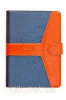 Чехол для планшетов универсальный 7 Grand-X Chester Blue, фото 1