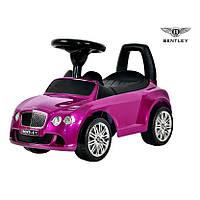Машинка каталка-толокар Bentley, автопокраска