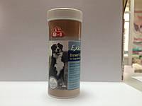 Excel Brewers Yeast 80шт комплексна добавка для великих собак з пивними дріжджами і часником