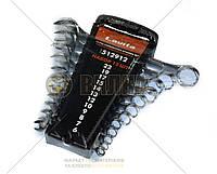 Набор ключей комбинированых на блистере Lavita LA 512912