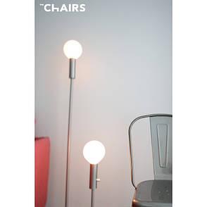 "Стильный стул ""Loft"" (Лофт). (45х45х84 см), фото 2"