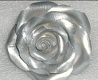 Кандурин пищевой Серебро 5 грамм
