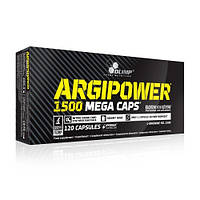 Аминокислоты Olimp Nutrition Argi Power 1500 mg 120 caps