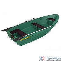 Лодка пластиковая Kolibri RKM-350