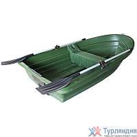 Лодка пластиковая Kolibri RKM-250