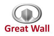 GREEAT WALL