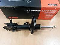 "Амортизатор передний на KIA Rio II 1.4-1.6GLS, Hyundai Accent (MC) III правый ""LOVBY"" AF0103LB - Бельгия"