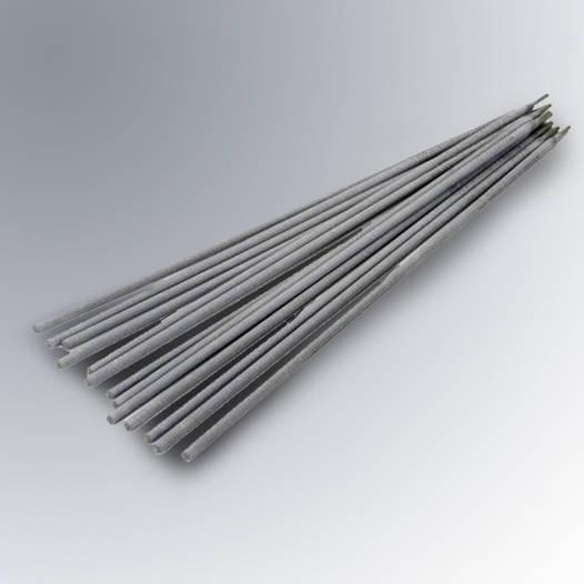Электроды ОЗЛ-6 Ф3.0 (5кг) Украина