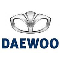 Каталог запчастей для Daewoo