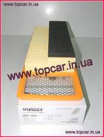 Воздушный фильтр Fiat Doblo II 1.3D  Wunder WH663