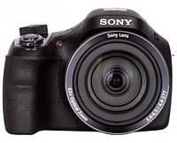 Фотокамера Sony DSC-H400 Black