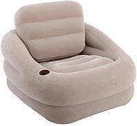 Надувное кресло Intex 68587 Accent Chair