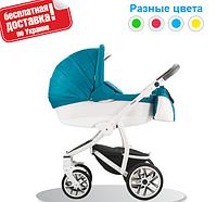 Детская универсальная коляска 2 в 1 Bebetto Torino