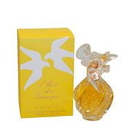 Nina Ricci L'Air du Temps парфюмированная вода женская 50 ml