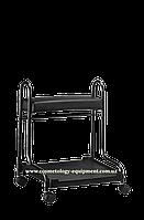 Подставка для педикюра М-532 черная