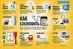 Как сэкономить электроэнергию? Советы из Германии