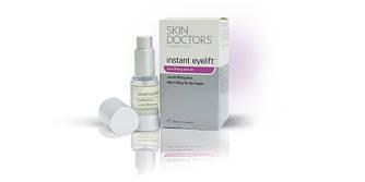 Skin Doctors Instant Eyelift - Сыворотка под глаза против морщин, 10 мл