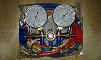 Манометрический коллектор СТ-536G R410, фото 1