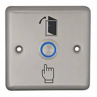 Кнопка выхода Exit-807LED для системы контроля доступа (другое название ABK-807)
