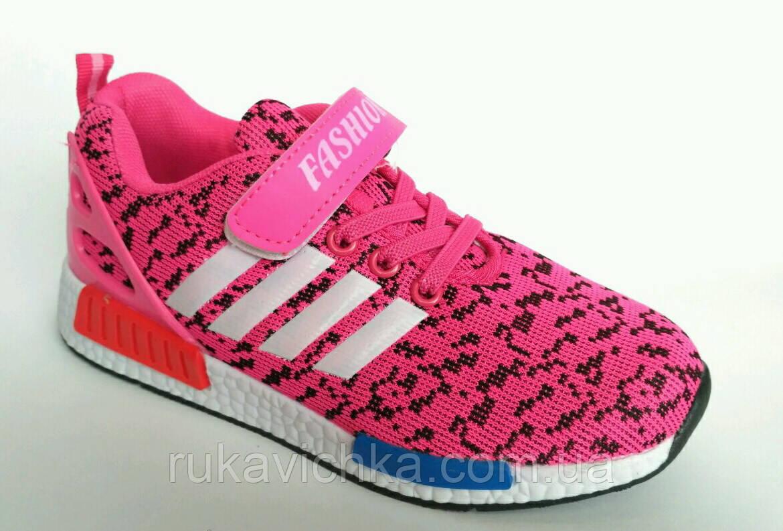 234d99dd Модные детские / подростковые кроссовки для девочки, р. 33 - 21 см ...