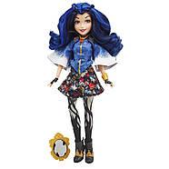 Лялька Спадкоємці Дісней Еві / Disney Descendants Villain Descendants Signature Evie, фото 2