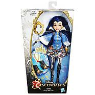 Лялька Спадкоємці Дісней Еві / Disney Descendants Villain Descendants Signature Evie, фото 5