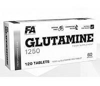 Glutamine 1250 120 tab