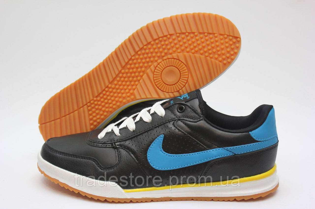 Классичиские мужские кроссовки Nike